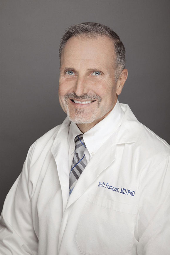 Dr. Scott Franczek, MD